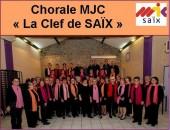 Chorale MJC