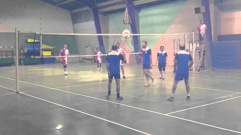 2015 11 16 Le film volley