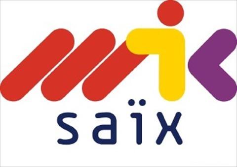 Logo MJC Saïx