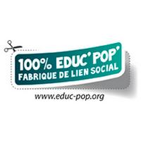 Le réseau educ'pop'