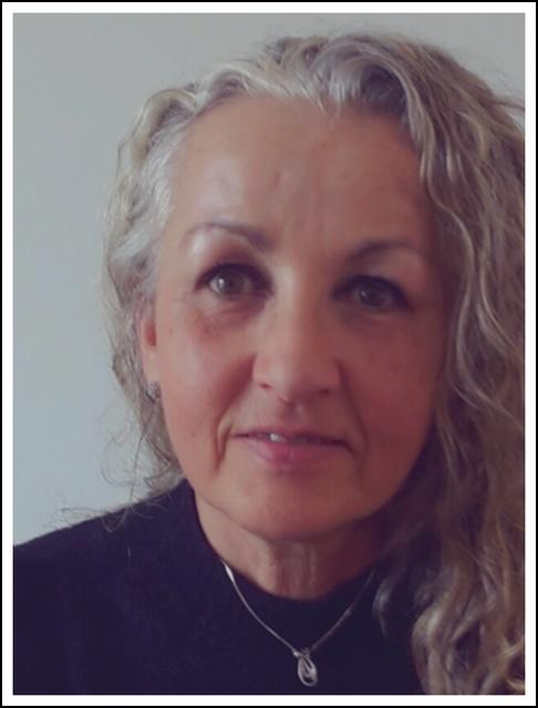 Mireille BLANC