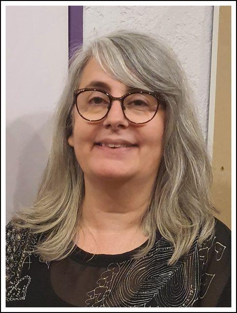 Marie-Pierre LEMAÎTRE